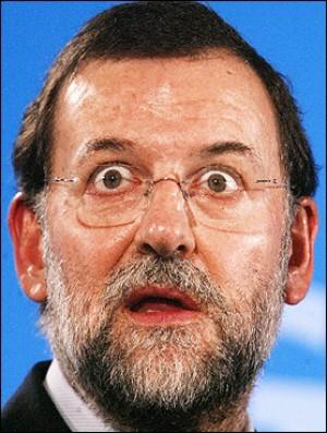Mariano Rajoy - Líder del PP