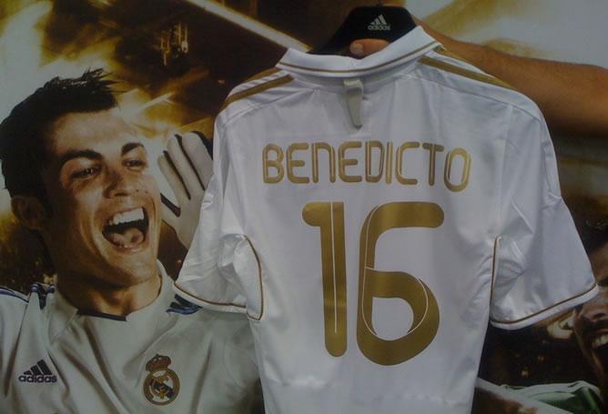 El nuevo fichaje del Real Madrid