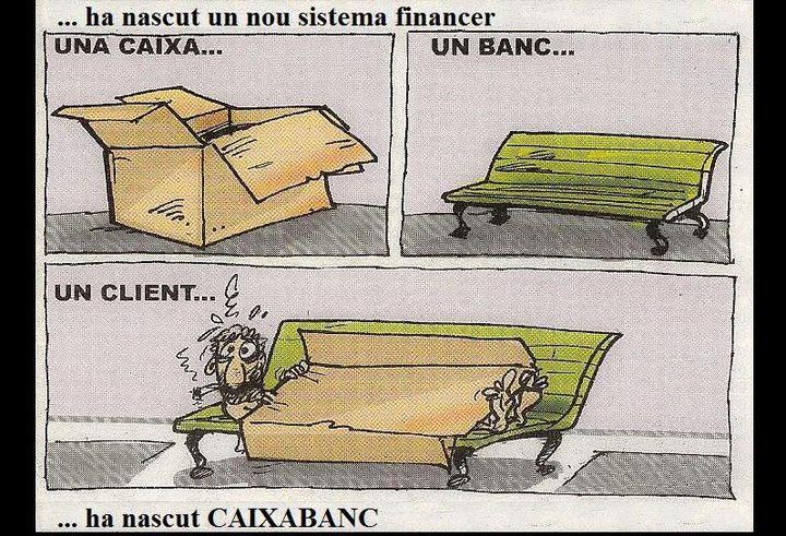 CAIXABANC