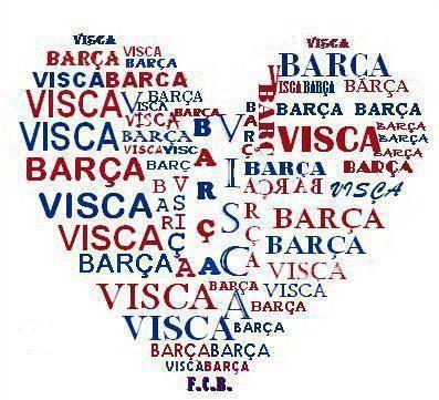 Corazón del Barça