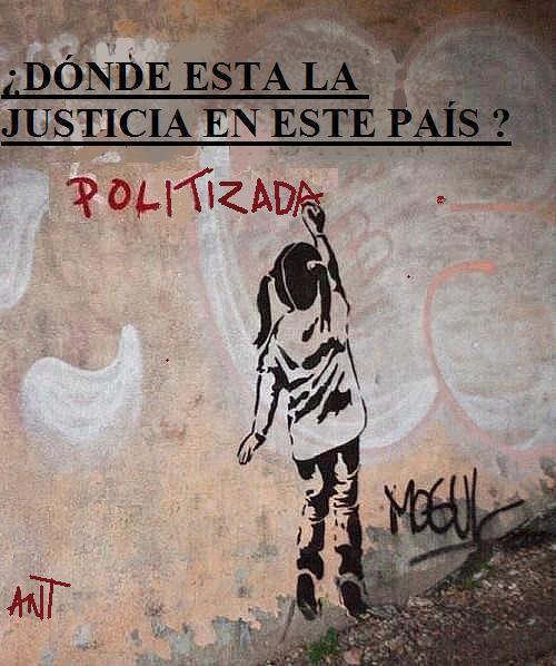 #ApoyoAGarzón ¿Dónde está la Justicia de este país?