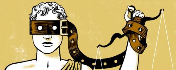 #ApoyoAGarzón Gürtel y la Justicia