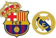 Barça vs Real Madrid