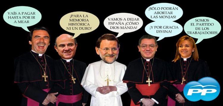 Conferencia Episcopal del PP