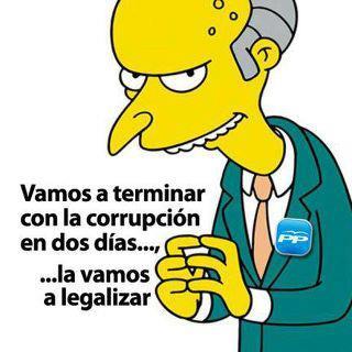 #reformalaboral Mariano Burns
