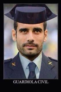 Guardiola Civil