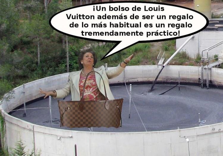 Utilidad de los bolsos de Louis Vuitton