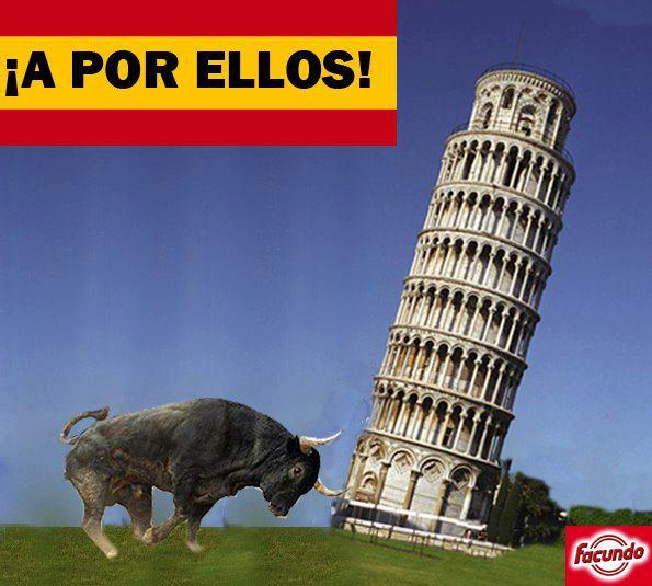 El toro y la torre