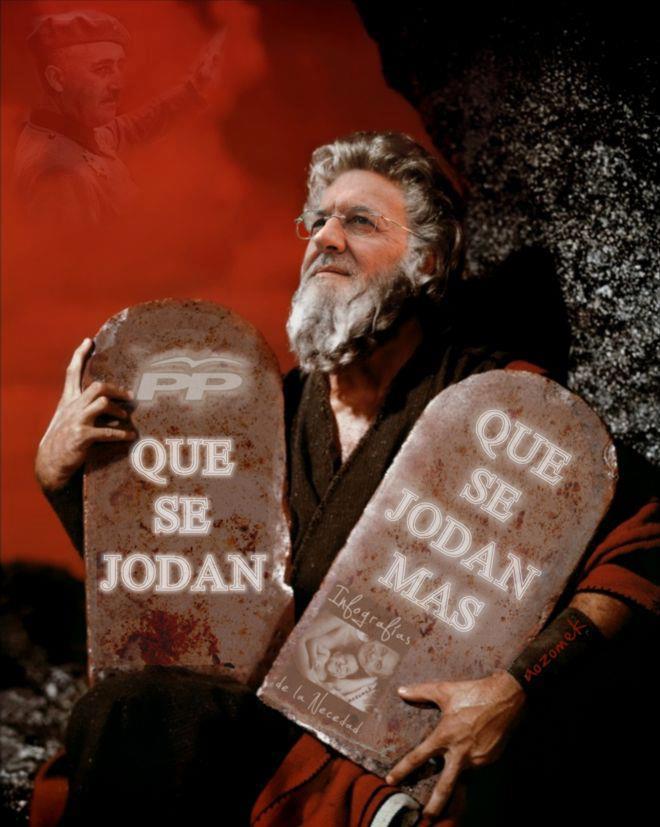 La ley de Mariano