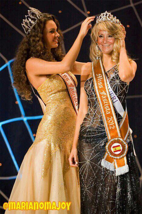 Miss Fascista 2012