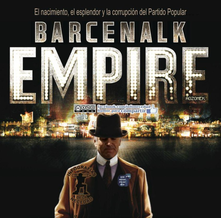 Barcenalk Empire