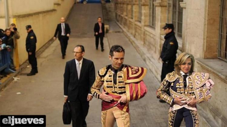 El paseillo de los duques