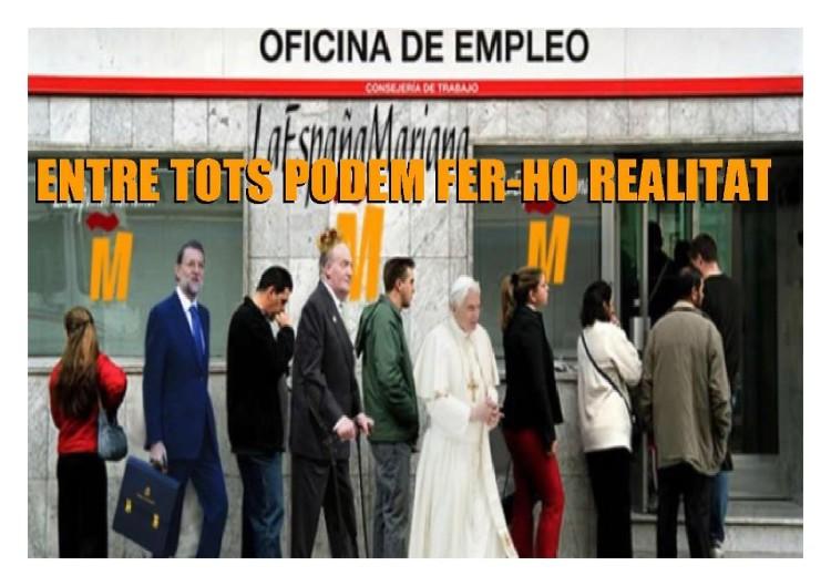 Rajoy humor chistes bromas p gina 79 for Oficina empleo alicante