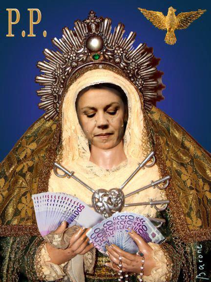 Nuestra Señora del Sobre