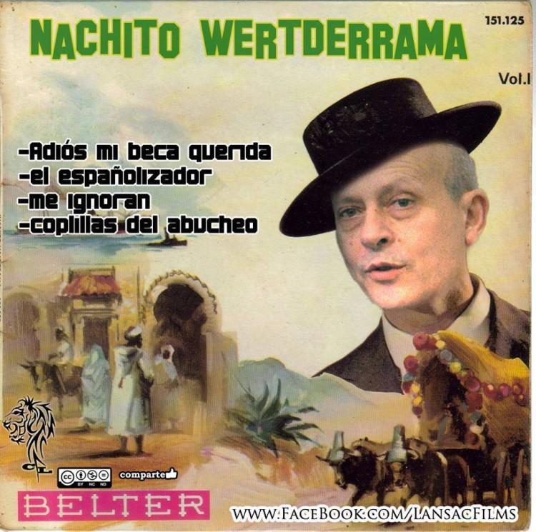Nachito Werterrama