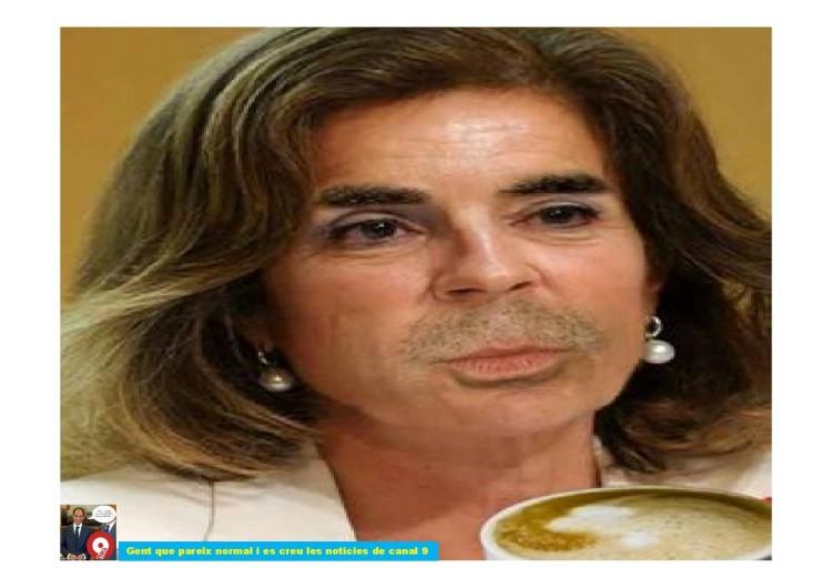 JoseMari Botella bebe un relaxing café con leche