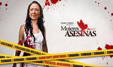 Mujeres Asesinas - En Valencia