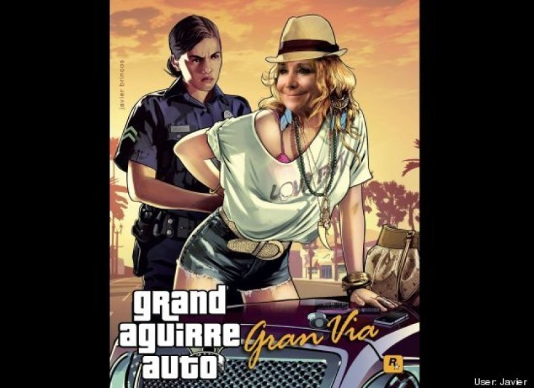 Gran Aguirre Auto - Gran Vía