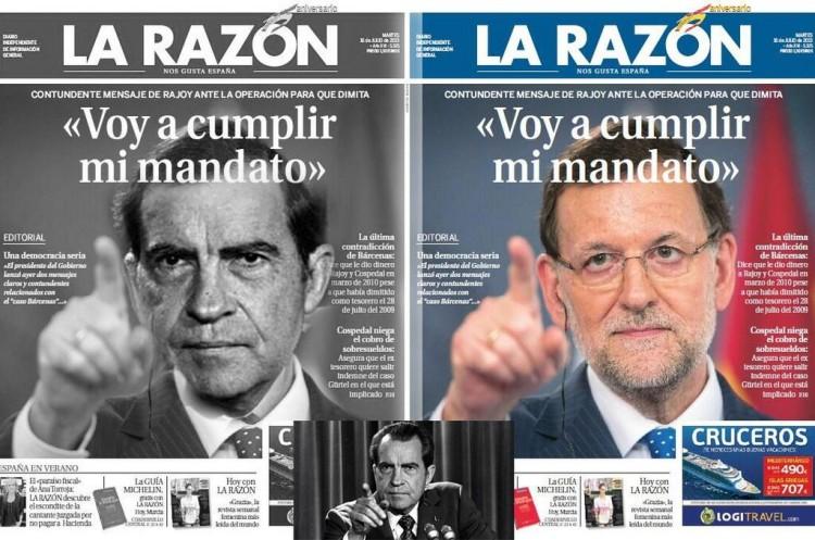 Mariano vs Nixon