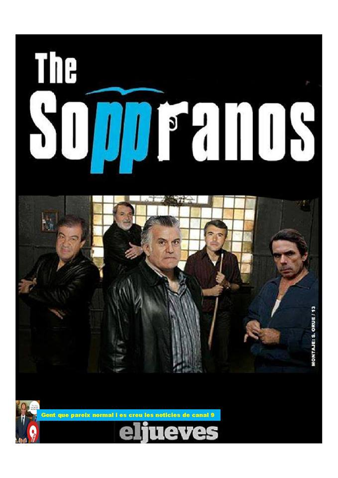 The SoPPranos