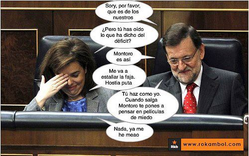 Mariano y Montoro
