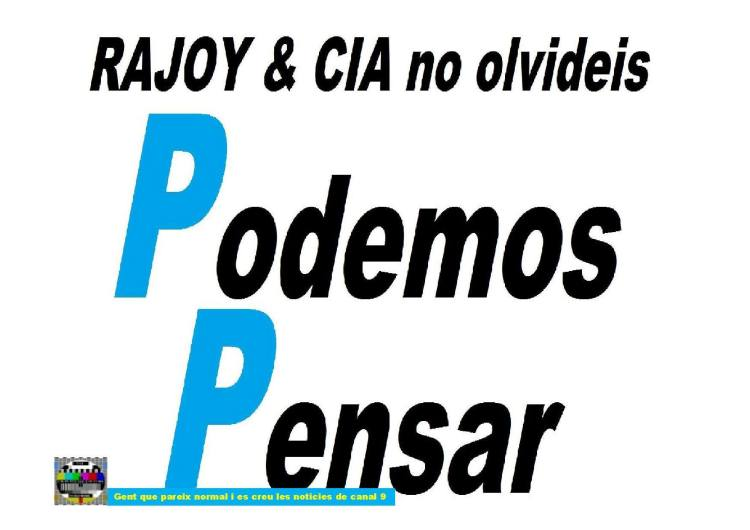 Mariano, PP