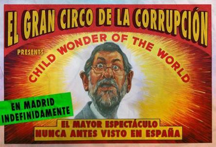 El circo de Mariano