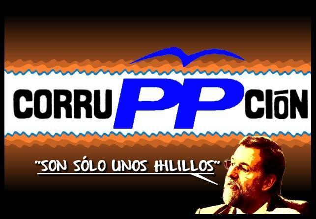 Mariano y la coruPPción