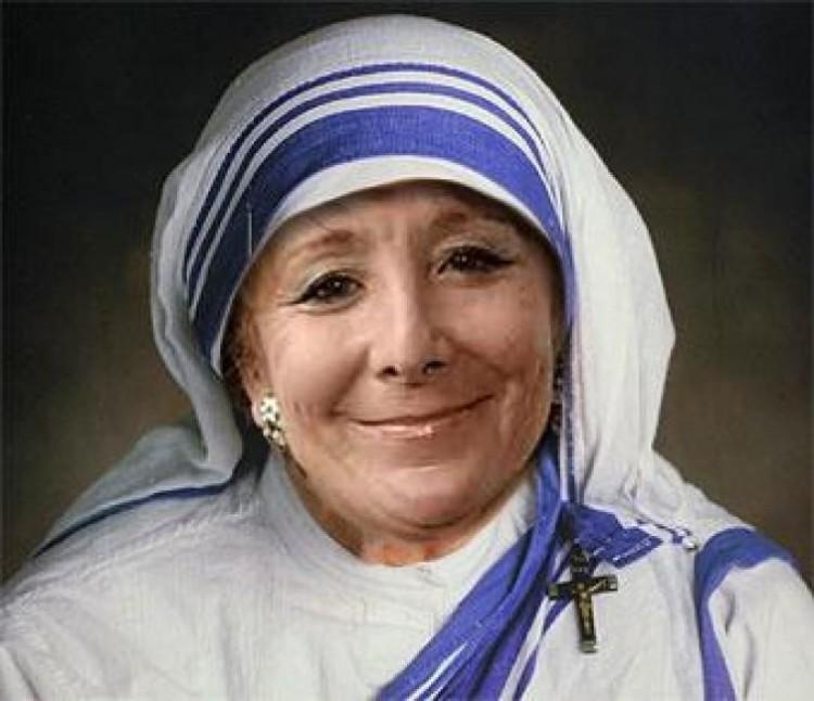 Santa Esperanza
