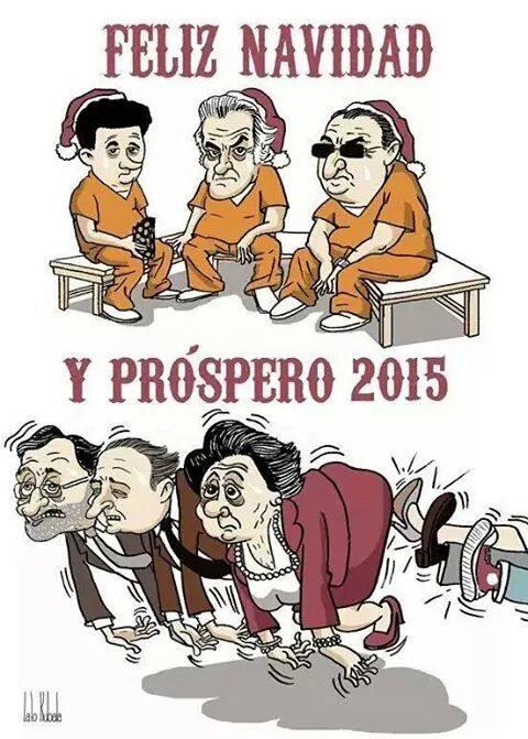 Deseos para el 2015