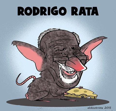 Rodrigo Rata