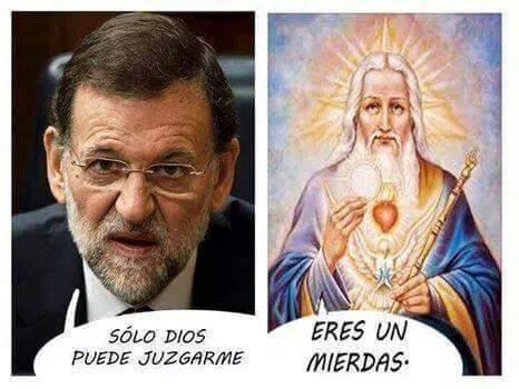 Mariano y Dios