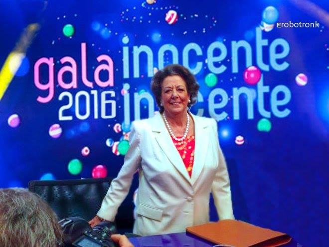 Rita en Inocente, inocente