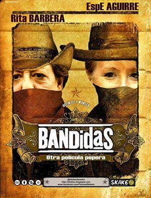 Bandidas (del PP)