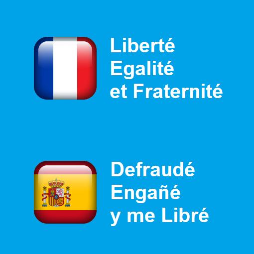 Diferencias entre Francia y España