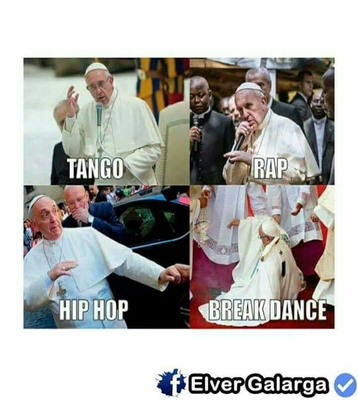 Los bailes de Francisco