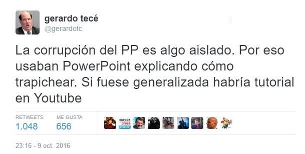 Los PP del PP