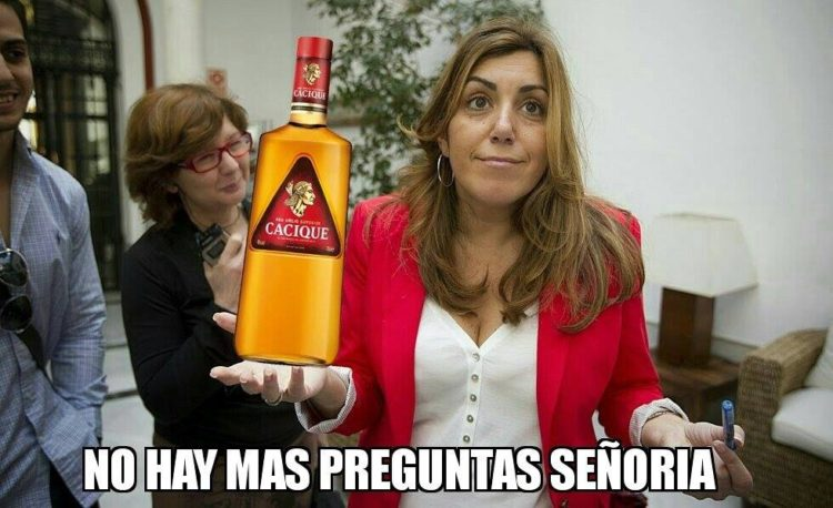 Cacique Susana