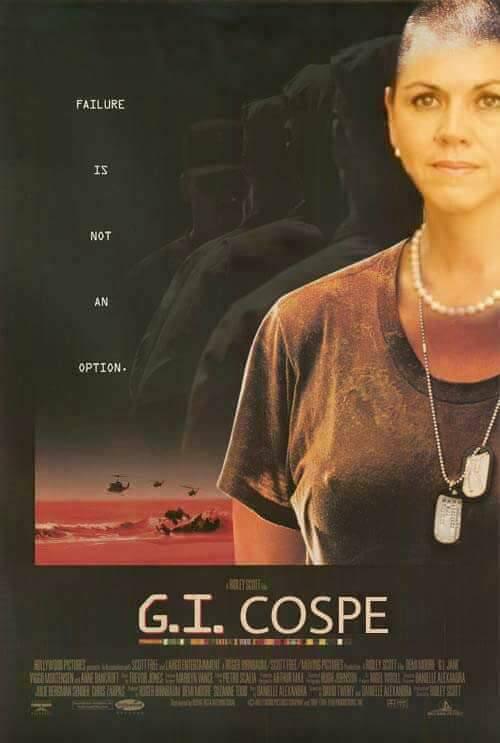 G.I. COSPE